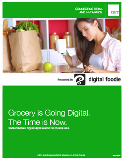 White paper – Grocery eCommerce