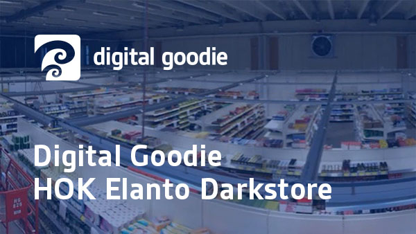 Digital Goodie HOK Elanto Darkstore