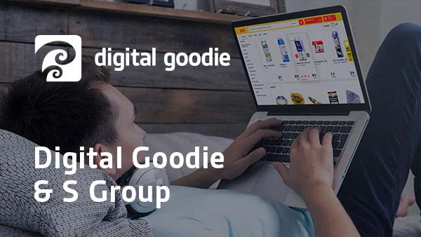 Digital Goodie & S Group