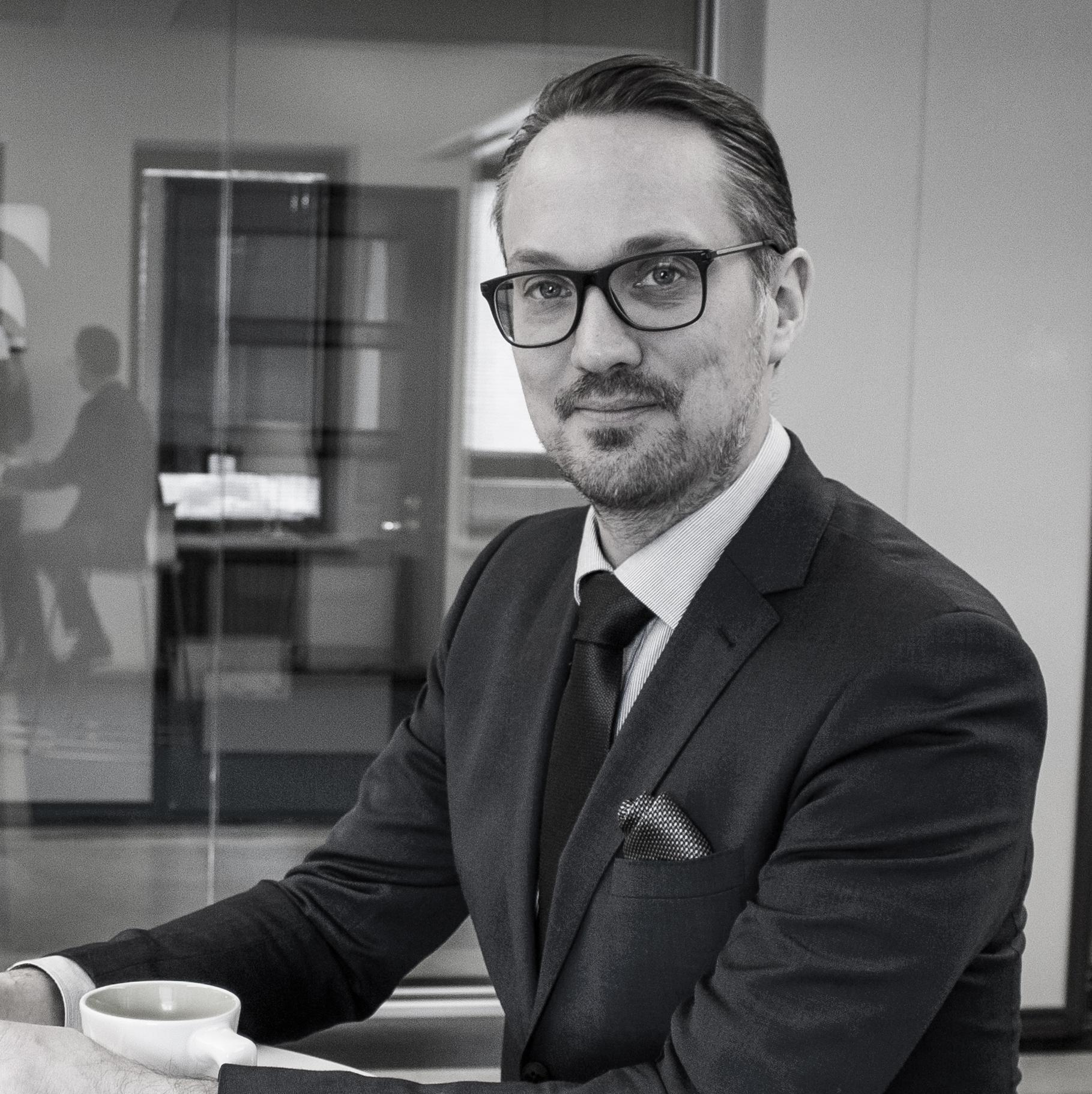 Tomas Granö